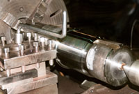 Roll Manufacturing Image